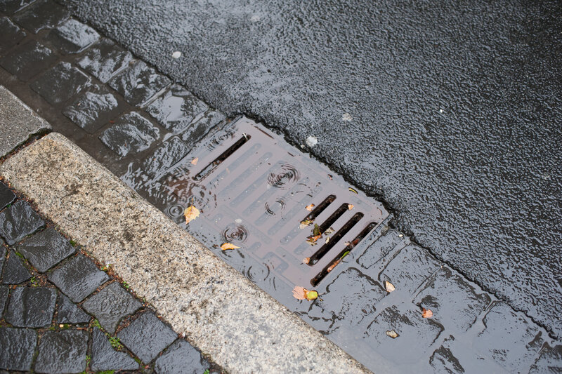Blocked Drains Responsibility in Poole Dorset